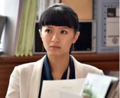 榮倉奈々-ドラマ衣装-99.9刑事専門弁護士-画像