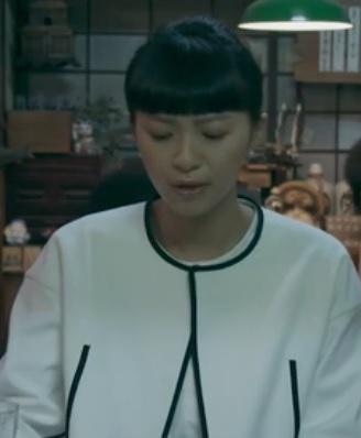 榮倉奈々-ドラマ着用ブランドADOREのジャケット-99.9刑事専門弁護士-画像