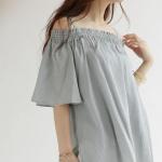 【30代・40代のオフショル通販】オトナ女子の肩出しファッション