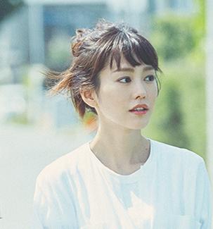 桐谷美鈴ードラマー好きな人がいることーナチュラルファッションー画像