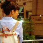 桐谷美玲の月9ドラマ着用リュックとバックのブランドをチェック~好きな人がいること