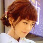 桐谷美玲の月9ドラマのヘアアクセサリー&かんざし~好きな人がいること