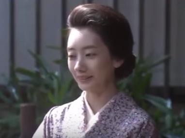 波瑠の代表作NHKドラマ「あさが来た」-画像