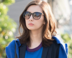 北川景子ドラマ家売るオンナの髪型-画像