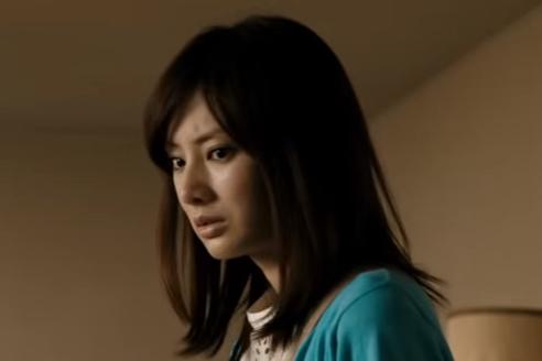 北川景子出演映画ルームメイト-画像