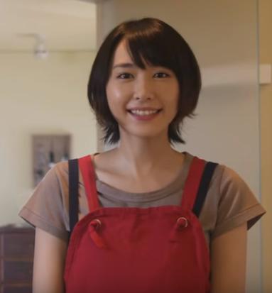 新垣結衣のドラマ逃げ恥着用衣装-イメージ