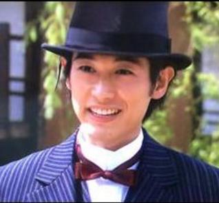 NHKドラマ-あさがきた-ディーンフジオカ-画像
