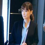 倉科カナの月9ドラマ「カインとアベル」の衣装がかわいい!
