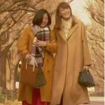 【榮倉奈々のタラレバの衣装】ワンピやコートのブランドをチェック!