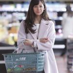【西内まりやの月9ドラマ衣装】「明日結婚します」のワンピ・コート・ジャケットをチェック!