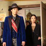『貴族探偵』2話のネタバレとキャストの動画と感想・視聴率
