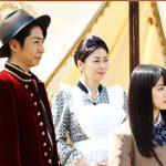 『貴族探偵』3話のネタバレとキャストの動画と感想・視聴率
