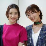 足立梨花がドラマ「人は見た目が100%」で素敵女子役に!着用衣装のブランドは?