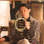 『貴族探偵』9話のネタバレとキャストの動画と感想・視聴率