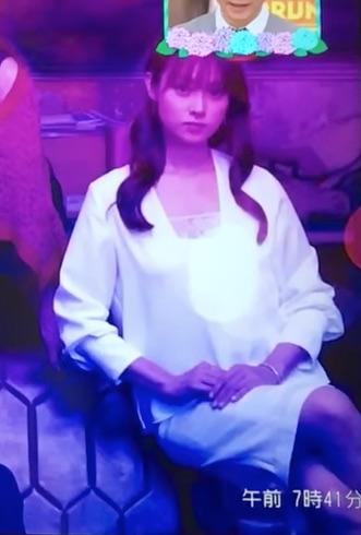 ハロー張りネズミ 深田恭子