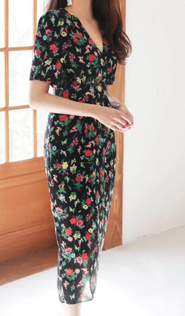 ハロー張りネズミ 衣装 深田恭子 ワンピース