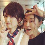 ドラマ「セシルのもくろみ」の 吉瀬美智子着用衣装(服)のブランドは?