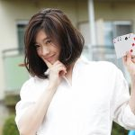 ドラマ「民衆の敵」篠原涼子が着用してる服(衣装)のブランドは?