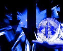 仮想通貨-イメージ